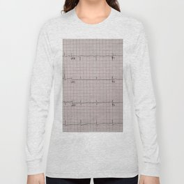 Let's Play Doctor Long Sleeve T-shirt