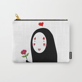 Kaonashi : Be My Valentine Carry-All Pouch