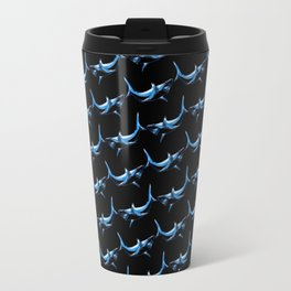 Shark Week Travel Mug