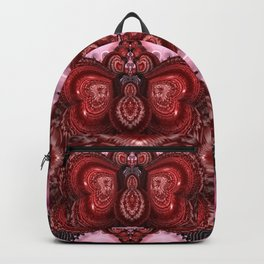 Filled With Love Backpack