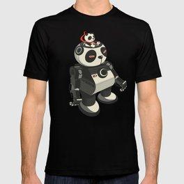 Mecha-Panda T-shirt