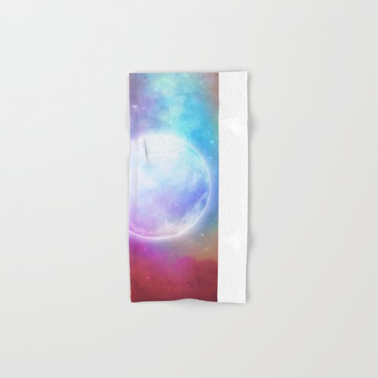 β Becrux Hand & Bath Towel