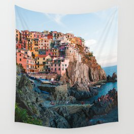 Italy 08 Wall Tapestry