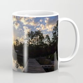 Sunrise Clouds Coffee Mug