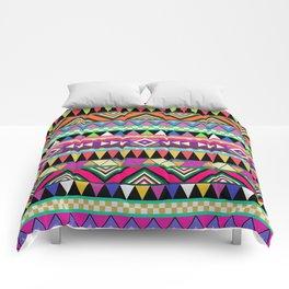 OVERDOSE Comforters