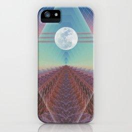 Internal iPhone Case
