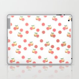 Grapefruit Pattern Laptop & iPad Skin