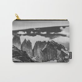 Not Ansel Carry-All Pouch