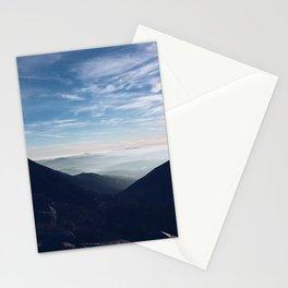 Serra da Estrela - Paisage Stationery Cards