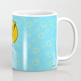 Spiritual dance Coffee Mug