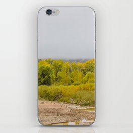 Theodore Roosevelt National Park North Unit, North Dakota 5 iPhone Skin