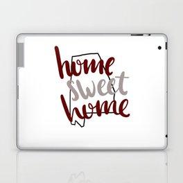 Home Sweet Home Alabama Laptop & iPad Skin