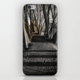 Path of Shadows iPhone Skin