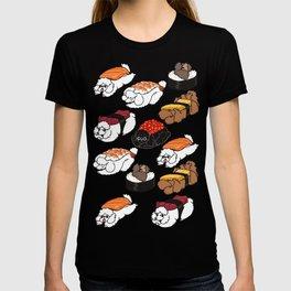 Sushi Poodle T-shirt