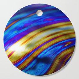 Soap Bubble 3 Cutting Board