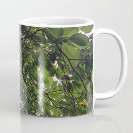 Umbrella Tree Coffee Mug
