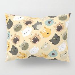 CATOS Pillow Sham