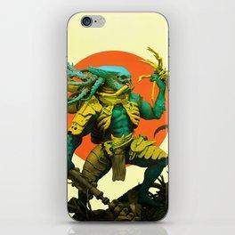KingCrab iPhone Skin