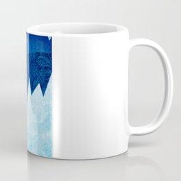 Ice Planet Coffee Mug