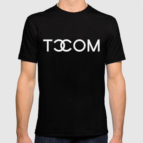 NOT ANOTHER SHITTY FASHION BLOG T-shirt