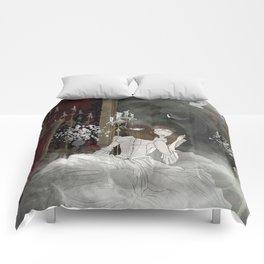The Mirror Comforters