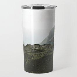 Beam Landscape Photography Travel Mug