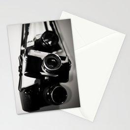 more camera lovin' Stationery Cards