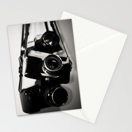 more camera lovin' Stationery Cards