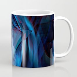 Blue Peaks Coffee Mug
