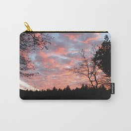 PinkSkies Carry-All Pouch
