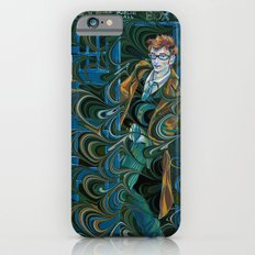 Dr. Who Slim Case iPhone 6