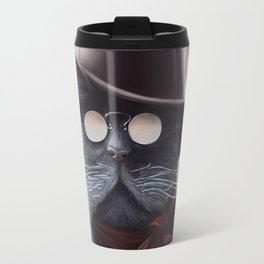 Kitty Roosevelt Travel Mug