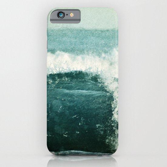 nouvelle vague iPhone & iPod Case