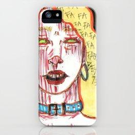 psycho killa iPhone Case