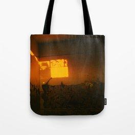 Eazy Tote Bag