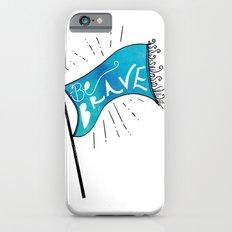 Brave iPhone 6s Slim Case