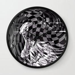 Orders of simplicity series: Lost Wall Clock