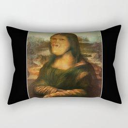 Mona Rilla Rectangular Pillow