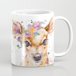 Little Deer Coffee Mug