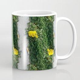 Cigarettes and Grass Coffee Mug