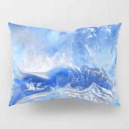 Forever Waves Pillow Sham