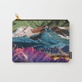 Dream Nature MOUNTAINS Carry-All Pouch