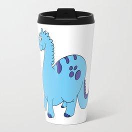 brontosaurus Travel Mug