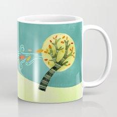 Like Branches on a Tree Mug