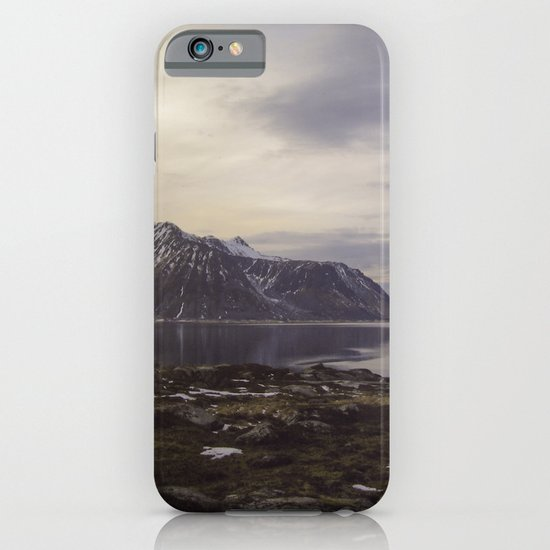 Lofoten I iPhone & iPod Case