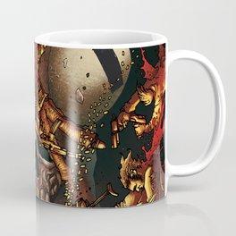 THE FUCKING FROGMAN Coffee Mug