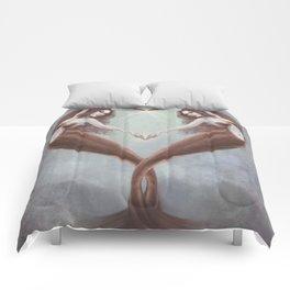 Heart Dance Comforters