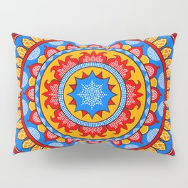Oneness Tribe Pillow Sham