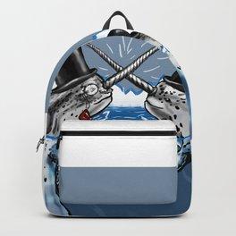 Gentlemen's Duel Backpack