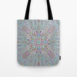 Inside the Universe Tote Bag